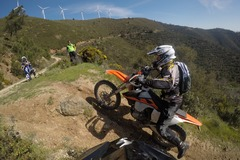 Motorcycle Tour and Training: Go for it!! Enduro Beginners Tours/Training Andalusia