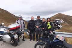 Motorcycle Tour: Sardinia