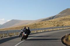 Motorcycle Tour: Romania XXL