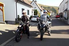 Motorradreise / Tour: Kleine Samstagsrunde im Sauerland