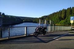 Motorradreise / Tour: 14 Seen Runde