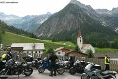 Motorcycle Tour: 5 days Allgäu & Bregenzerwald