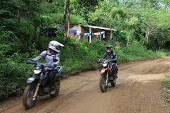 Motorcycle Tour: Nicaragua - Volcanoes and Lakes - Motorcycle Tour