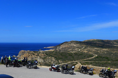 Motorcycle Tour: Corsica: Motorcycle dream in the Mediterranean Sea