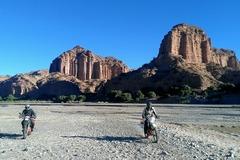 Motorcycle Tour: Bolivia Adventure