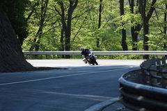 Motorcycle Tour:  9 Days Slovakia Round Trip
