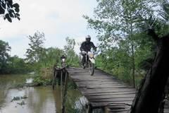 Motorcycle Tour: Vietnam Mekong Delta
