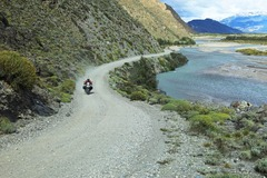 Motorcycle Tour: Patagonia Argentina and Chile (South-North)