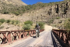 Motorcycle Tour: Colombia Caribbean & Andes