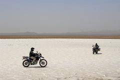 Motorcycle Tour: Southern Iran Cruise