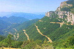 Motorcycle Tour: 6-day trip to the Vercors in France
