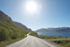 Motorcycle Tour: Adventure trip on Norway's dream roads