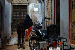 Motorcycle Tour: Mumbai-Varkala 5 States-Cruise