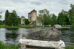 Motorcycle Tour:  Watery Southern Finland - Ferry journey - 10 days