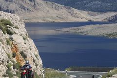 Motorcycle Tour: Croatia On-/Offroad