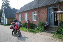 Motorcycle Tour: Motorcycle tour Baltic States compact - 8 days