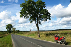 Motorcycle Tour: East Prussia, Masuria and Pomerania - 11 days