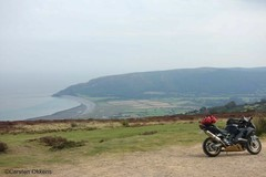 Motorcycle Tour: King Arthur and Miss Marple: From Kent to Cornwall