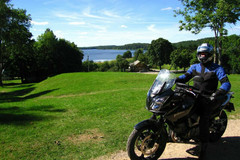 Motorcycle Tour: Baltic States, St. Petersburg and Helsinki - 16 days