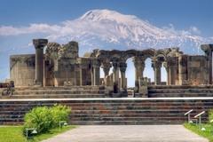 Motorcycle Tour: 2800 years Yerevan - The anniversary tour