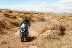 Motorcycle Tour: Moroccan adventure