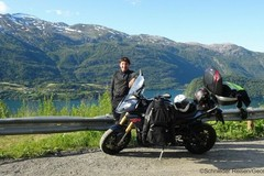 Motorcycle Tour: Great North Cape Tour