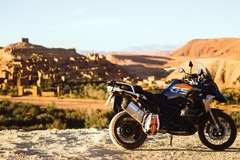 Motorcycle Tour: Morocco incl. flight and motorcycle shipping from Germany