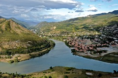 Motorcycle Tour: 12 Days in Georgia: People, Culture and Nature