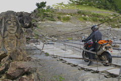 Motorcycle Tour: Colombia: 7-Day Tomb Rider Tour