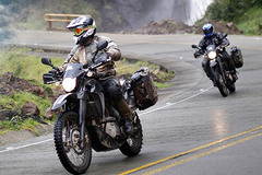 Motorcycle Tour: Colombia: 7-Day Twisty Road Rider Tours