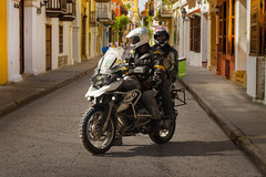 Motorcycle Tour: 12-Day Colombia Highlights Tour