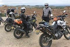 Motorcycle Tour: 9-Day Discover Colombia Tour