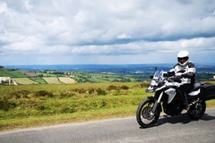 Motorcycle Tour: Short trip Ireland South East