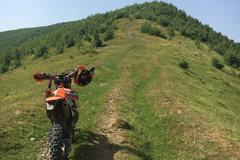 Motorcycle Tour: 8 Days: Hard - Harder - Romania