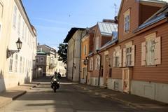 Motorcycle Tour: 13 Days Baltic round trip