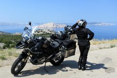 Motorcycle Tour: La Dolce Vita between the Alps and the Adriatic Sea