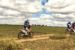 Motorcycle Tour: Discover Mongolia