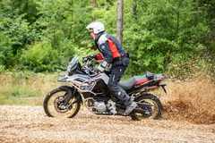 Motorcycle Training Course : 1-Day Enduro Experience for Repeaters (Germany)