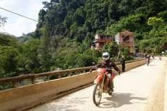 Reisen und Touren: Vietnam Motorradreise: Bergvölker und Bergfahrten