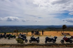 Motorcycle Tour: Portugal without guide