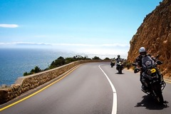 Motorcycle Tour: Cape Crusader – Adventure Bike Tour in South Africa