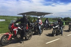 Motorcycle Tour: 17-Day Giant Loop of Colombia Tour