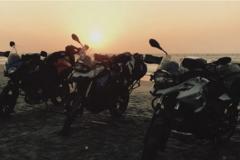 Motorcycle Tour: 15+5-Day Galapagos Evolution Tour