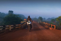 Motorcycle Tour: 52-Day Trans Amazonian Challenge