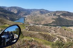 Motorcycle Tour: Portugal: 6 Days Port Wine in the Douro Valley