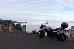 Motorcycle Tour: 6 Days - Winter Escape to Madeira
