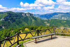 Motorcycle Tour: Bulgaria XXL