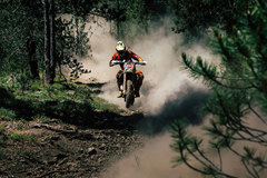 Motorcycle Tour: 8-Day Enduro Adventure in Serbia