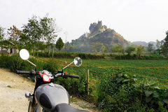 Motorcycle Tour: 10 Days: Highlights of Myanmar
