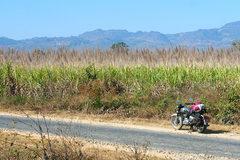 Motorcycle Tour: 12 Days: Cultural Myanmar